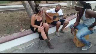 I will Survive Acoustic Style Cover (Gloria Gaynor)