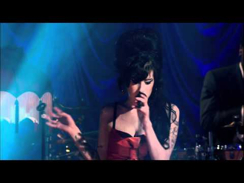 Amy Winehouse - Back to Black - HD