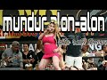 Rita Ratu Tawon - Mundur Alon-alon - Lestari Pro Live Pante Sadeng