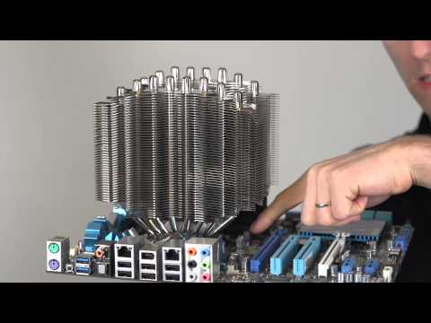 CPU Cooling Options - Stock, Air, Water - Everything you Need to Know as Fast As Possible