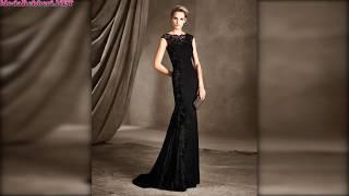 Her Zevke Uygun Abiye Elbise Modelleri 2019 - 2020