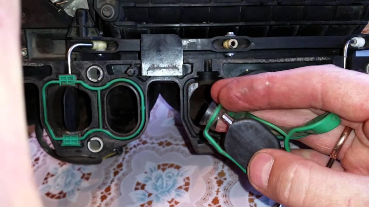 Клапан рециркуляции газов (egr) · кнопка (выключатель) · кожух вентилятора радиатора (диффузор) · колесо запасное (таблетка) · коллектор впускной · коллектор выпускной · колонка рулевая · колпак колесный · компрессор кондиционера · консоль салона (кулисная часть) · корзина (кожух) сцепления.