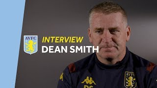 Interview | Dean Smith's Wolves preview