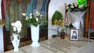 Уроки православия. Размышления на погосте. Урок 1. 19 августа 2013