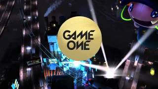 Game One Folge 303 vom 04.11.2014