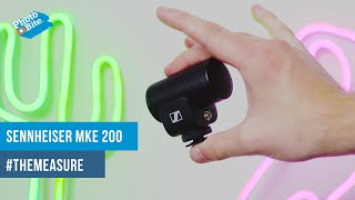 Sennheiser MKE 200 Review: Best Entry-Level Microphone for Phone/Camera Shooters?