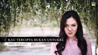 KINTANI | KAU TERCIPTA BUKAN UNTUKKU | Official Music Video