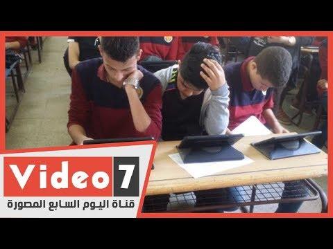 لطلاب الثانوية العامة.. شاهد المراجعة النهائية فى اللغة العربية.. فيديو  - نشر قبل 12 ساعة