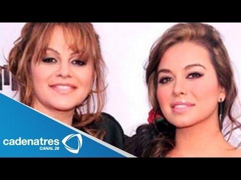 La Chiquis Rivera habla de la infidelidad de Jenni Rivera hacia Esteban Loaiza