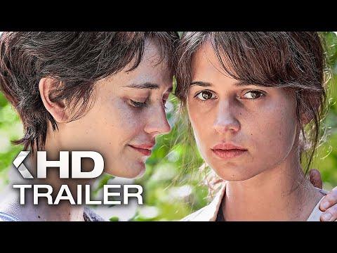 EUPHORIA Trailer German Deutsch (2018)