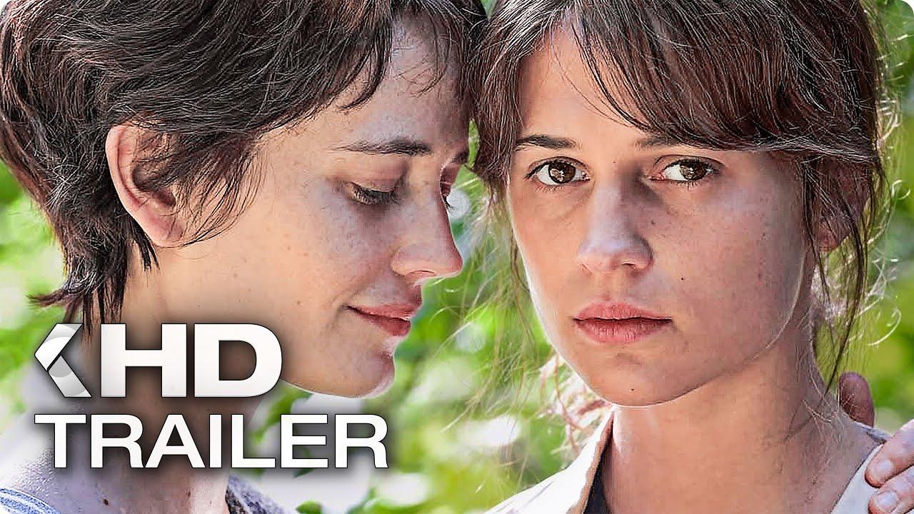 In Den Gangen Trailer German Deutsch 2018 Youtube