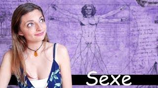 Les différents types de SEXES