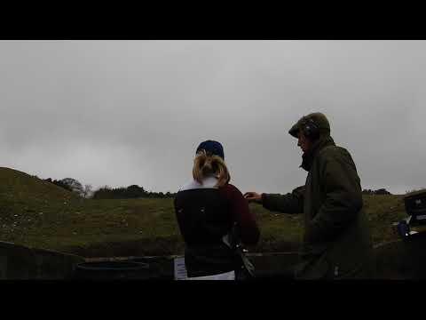 Royal Berkshire Shooting School Handicap Challenge. Grouse Flush 2018