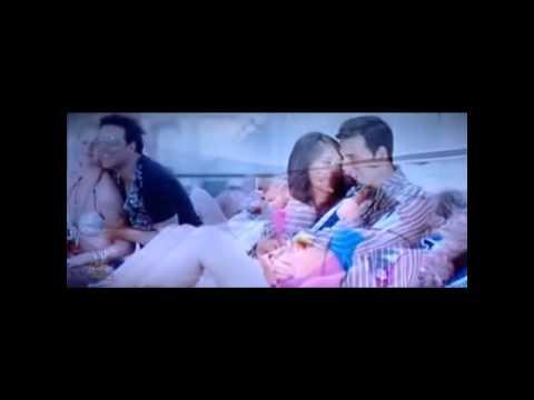 Thank You song - Haan har ghadi har peher 2011