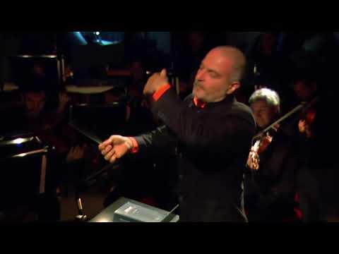 Mozart, Le nozze di Figaro. Sinfonia. Giovanni Battista Rigon.