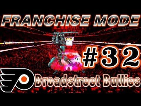 "NHL 17 Franchise | Philadelphia ep. 32 ""DRAFT TIME!"""