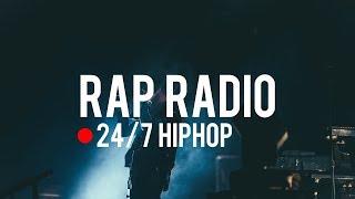 Rap Radio - 24/7 Hip Hop & RNB