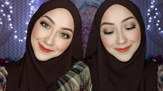 Full Face Drugstore Makeup Tutorial