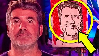 America's Got Talent Performances That Flopped Terribly
