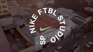 Nike Football Studio SP | 45 do Segundo EP05