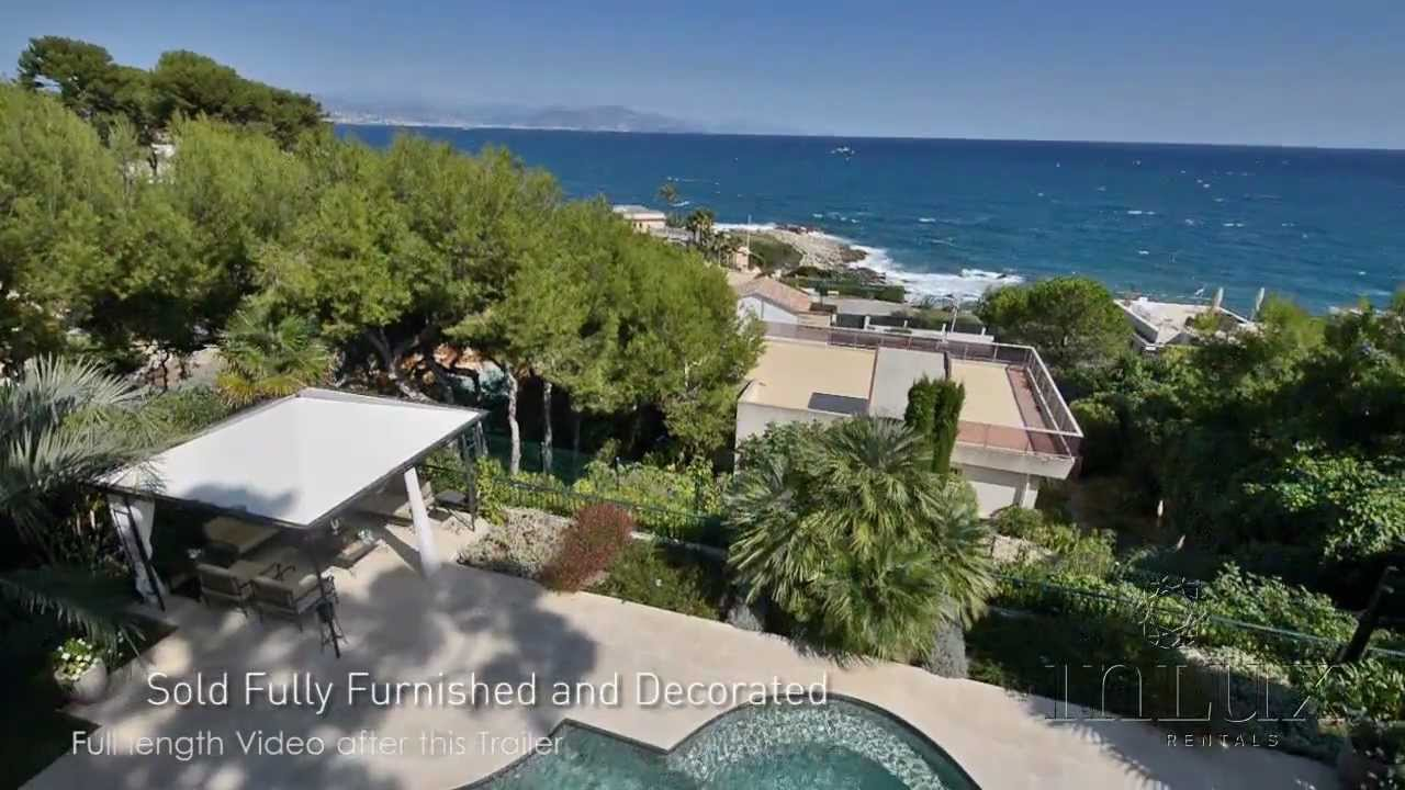 Photo Villa Altair Cap D Antibes