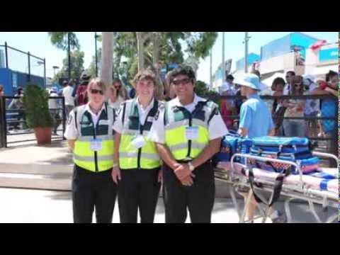 St John Application Information Video