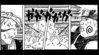 Naruto Shippuden - manga series 423[English Sub]