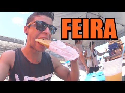 FEIRA DO ROLO