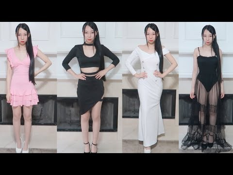 [VIDEO] - Sexy Outfit Ideas!  Ft. Lovelywholesale 2