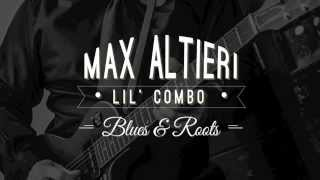 Max Altieri Lil