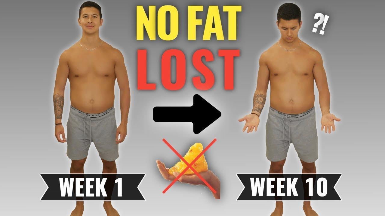 best way to cut body fat fast