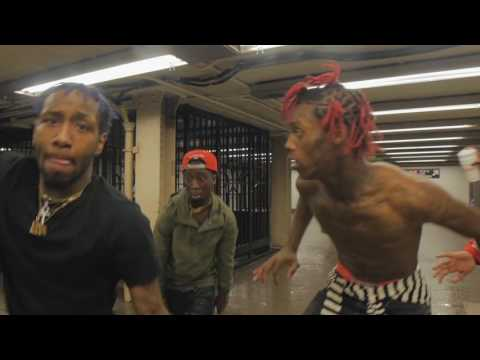 "Famous Dex X Montana Tha TrappLord X Lite Fortunato - ""Check In"" (Music Video)"