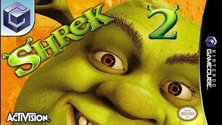 Longplay of Shrek 2 [HD]