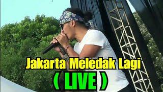 Slank - Jakarta Meledak Lagi   Live