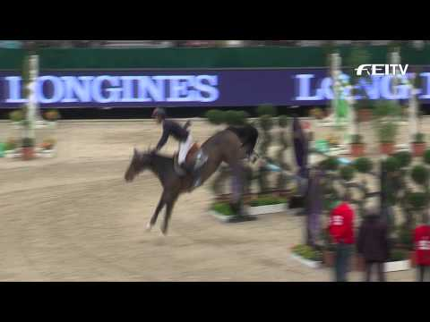 Longines FEI World Cup™ Jumping 2014/15 - Leipzig - News