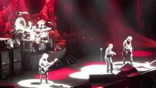 Black Sabbath - Paranoid - Toronto 2013 @ ACC Aug 14/13