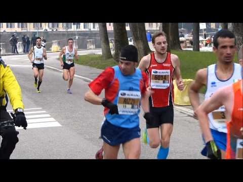 7^Giulietta e Romeo Half Marathon 2014