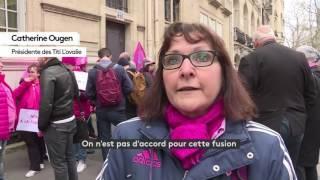 Fusion Stade Français/Racing 92 : la tension monte