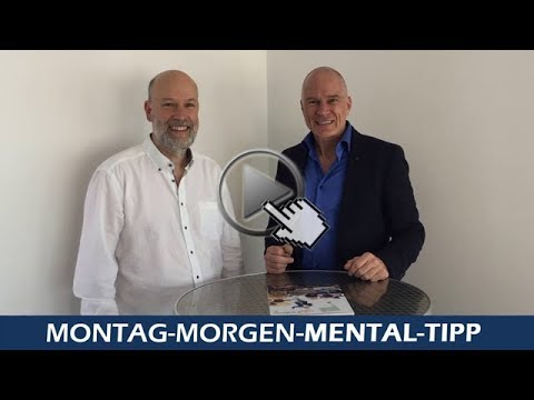 Mentaltipp Besser werden mit Feedback - Interview mit Matthias Garten