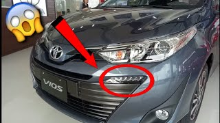 ALL NEW TOYOTA VIOS G MANUAL | GRAYISH BLUE | QUICK REVIEW