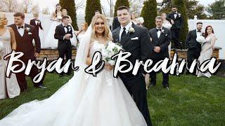 Bryan & Breahnna // April 16, 2021