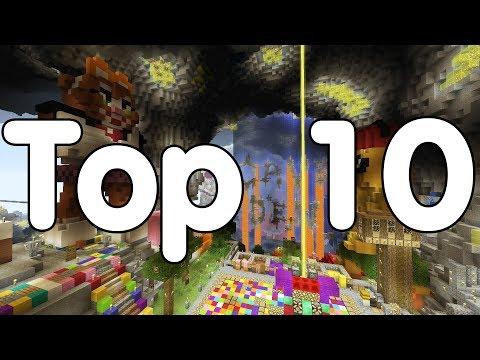 Top 10 Cave Den Moments