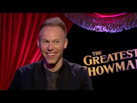 What Song Did Pasek & Paul Use to Get Hired for The Greatest Showman?