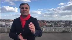 3 raisons de votez David Diril pour Arnouville