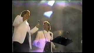 Jerry Hadley & Thomas Hampson - Komm mit mir zum Souper - Die Fledermaus