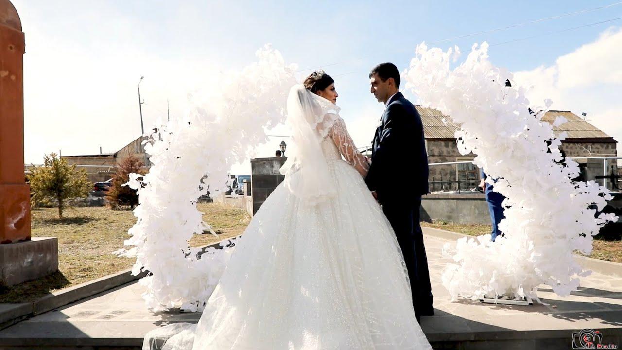 ARKADI & ANUSHIK Wedding  Film ATA Studio
