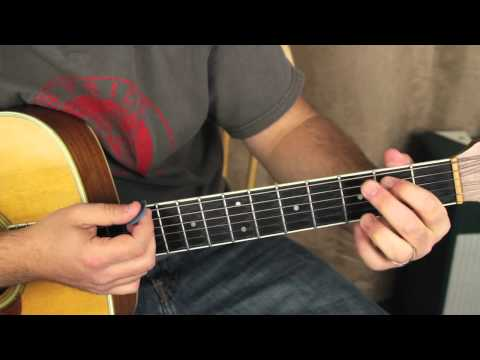 The Beatles - A Hard Day's Night - Easy Acoustic Songs on Guitar - How to Play - Tutorial