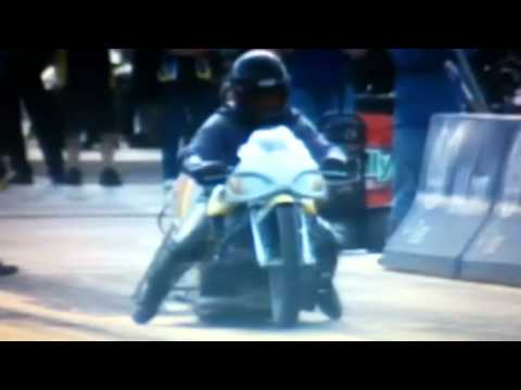 ADRL Pro Extreme Motorcycle