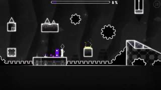 VeteriS by BERK004 (normal 3*) --- Darkuter --- Geometry Dash