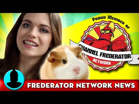 Channel Frederator Network News - MAY UPDATE!